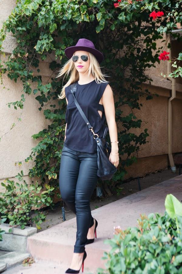 Blogger I Love Sparkle And Spice Fashion Jackson