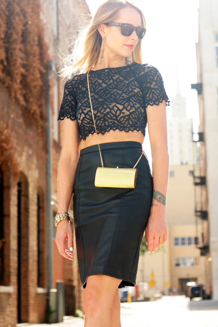 CROPPED | Fashion Jackson