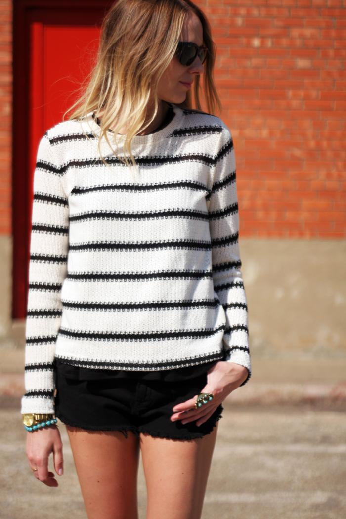 Spring Sweater Weather Fashion Jackson