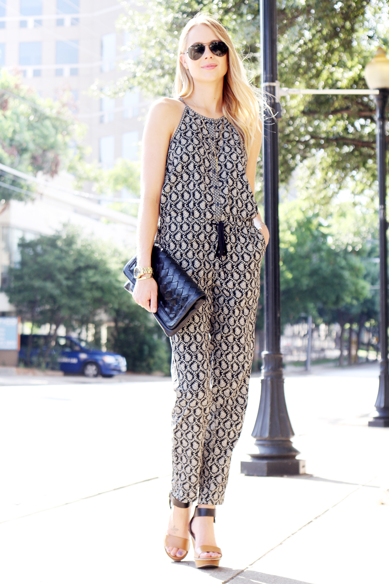 Summer Suit Fashion Jackson