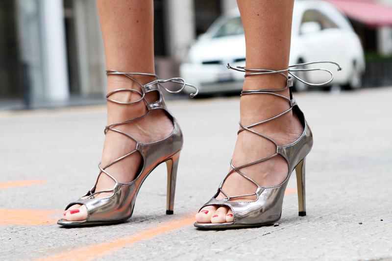 NYFW: LOOK 3 | Fashion Jackson