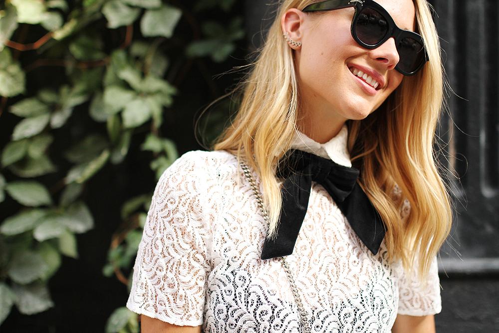 fashion-jackson-black-celine-sunglasses-the-kooples-bow-top-white-lace