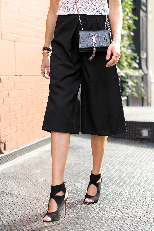 fashion-jackson-cameo-the-label-black-culottes-black-aquazzura-sexy-thing-heels-similar-ysl-crossbody