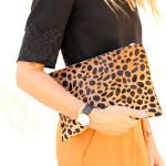 fashion-jackson-clare-v-leopard-clutch-daniel-wellington-watch