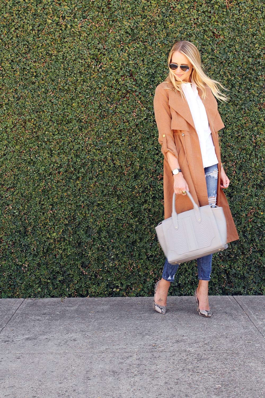 fashion-jackson-french-connection-runaway-drape-maxi-coat-ripped-skinny-jeans-white-button-up-shirt-gigi-new-york-gates-satchel-slate