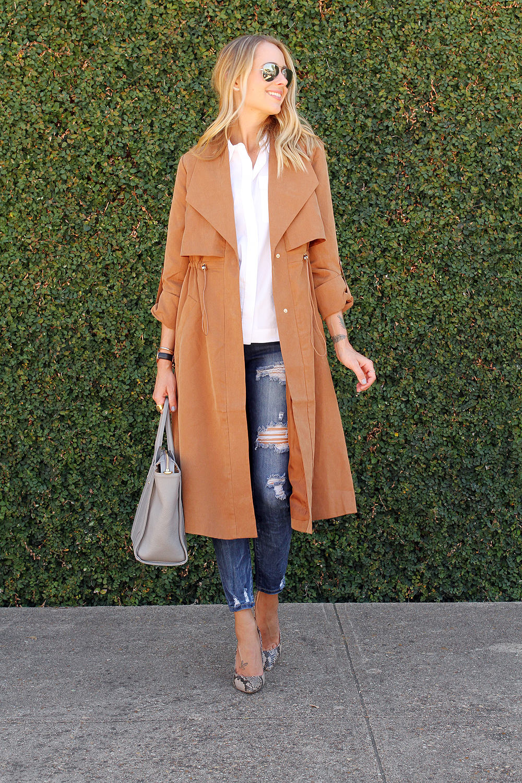 fashion-jackson-french-connection-runaway-drape-maxi-coat-ripped-skinny-jeans