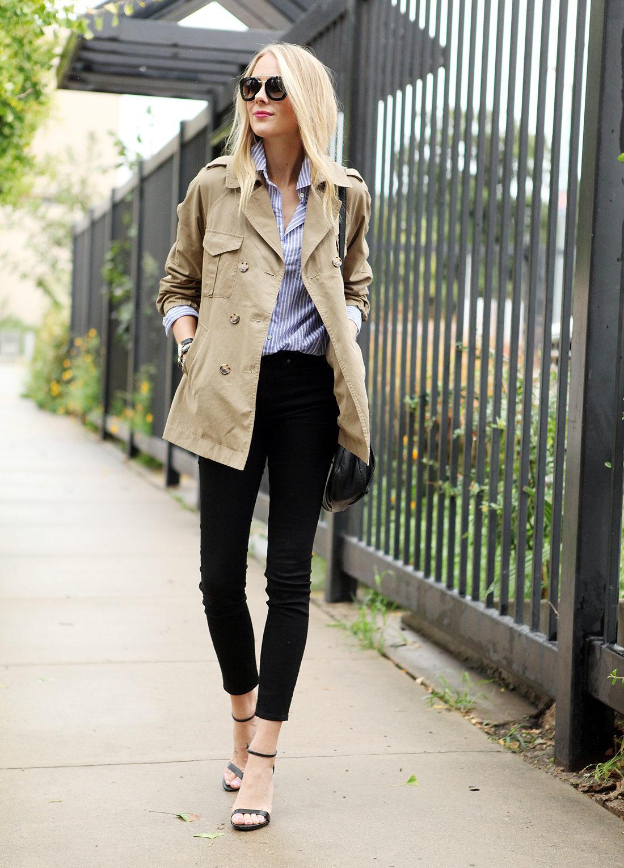 fashion-jackson-cargo-swing-trench-black-skinny-jeans