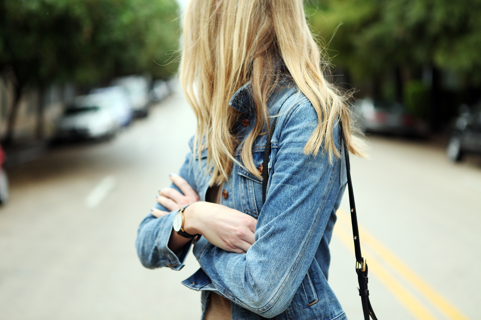 fashion-jackson-jcrew-denim-jacket