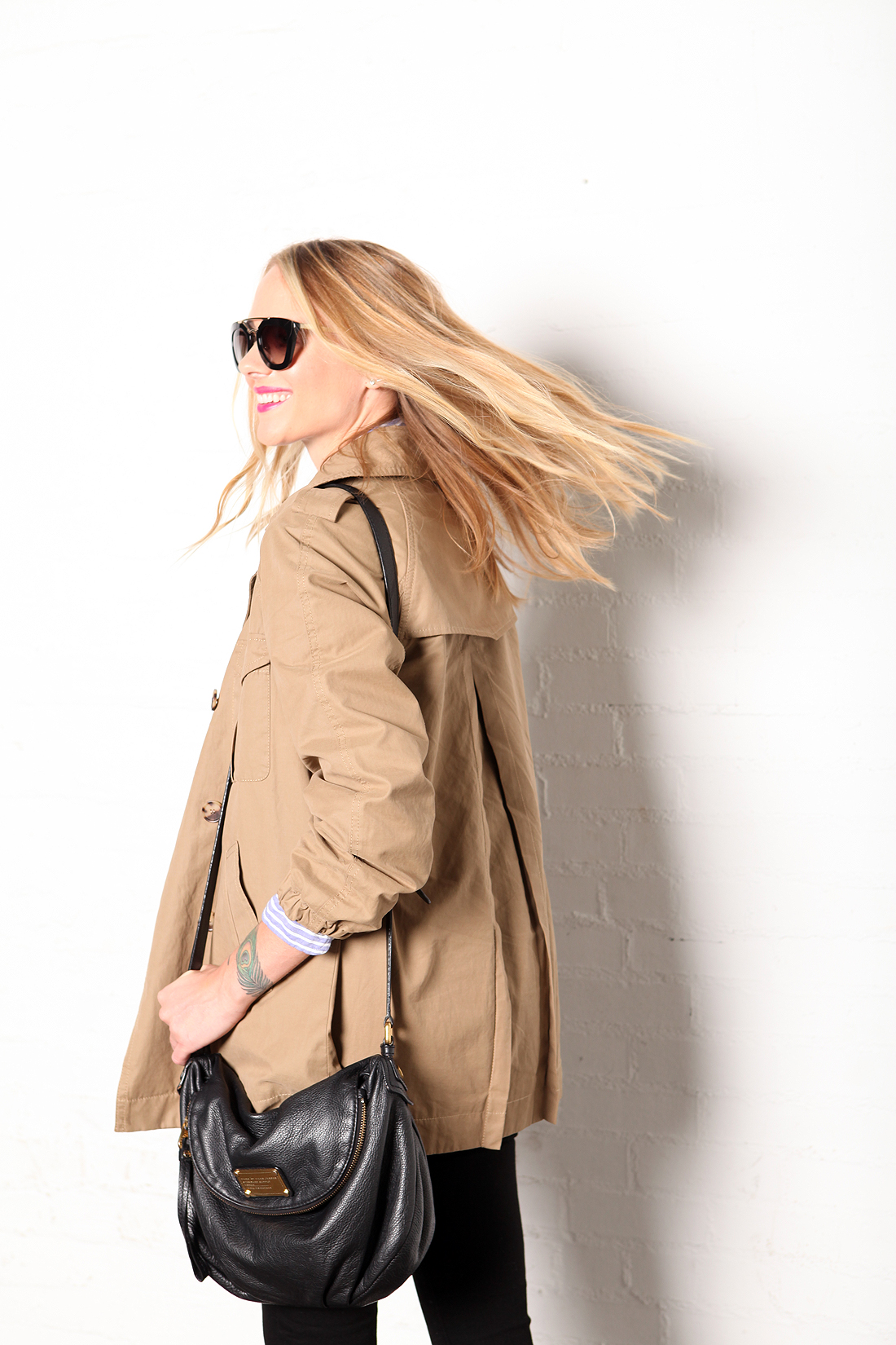 fashion-jackson-loft-cargo-swing-trench-prada-retro-sunglasses-marc-by-marc-jacobs-natasha-handbag