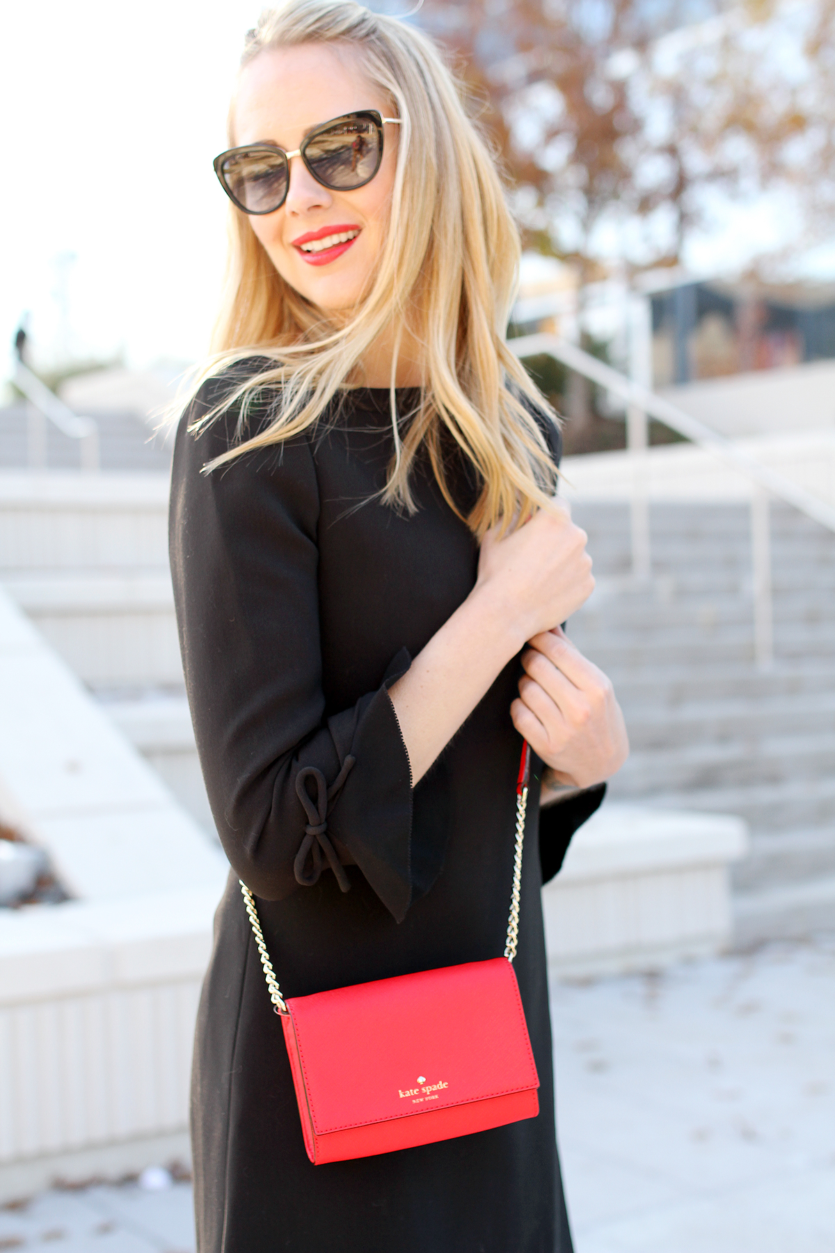 Fashion Jackson Kate Spade Kandi Sungles