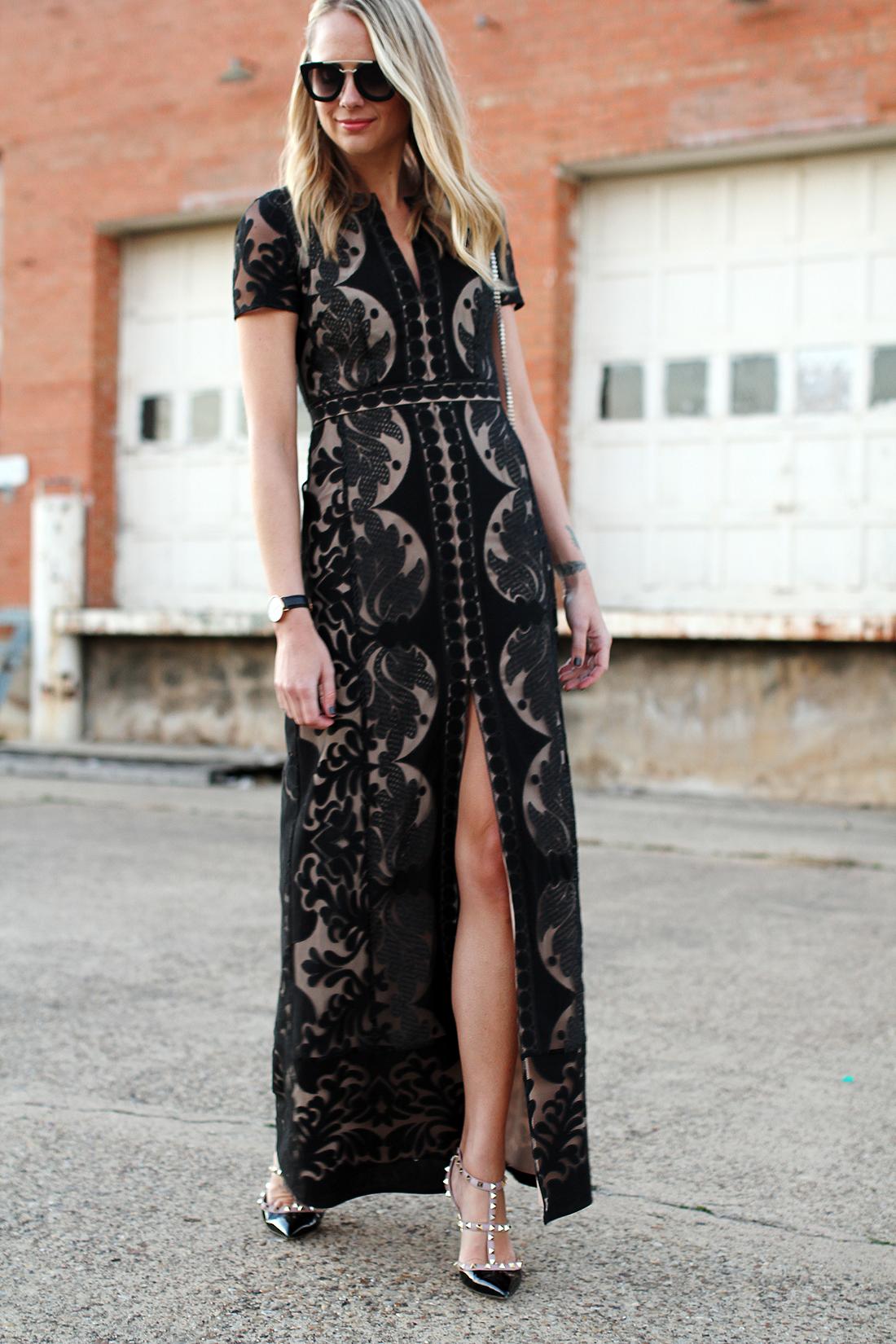 Prada lace dress 2018 short