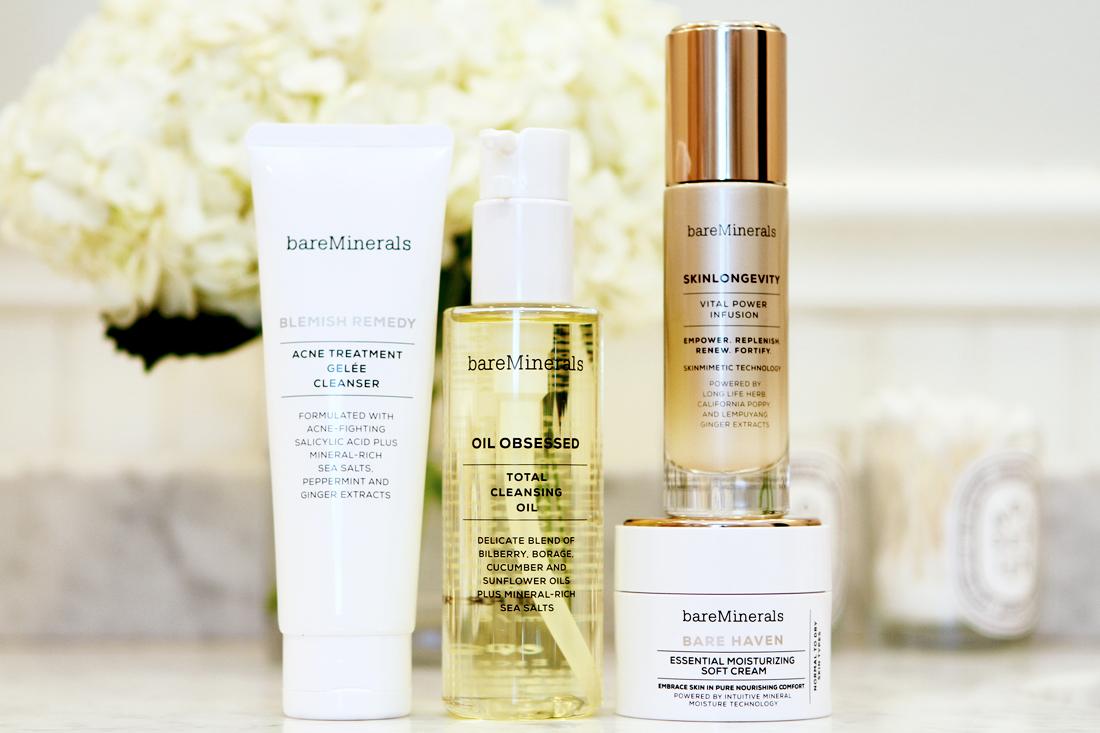 fashion-jackson-bareminerals-oil-obsessed-skinlongevity-blemish-remedy-cleanser-bare-haven-moisturizer