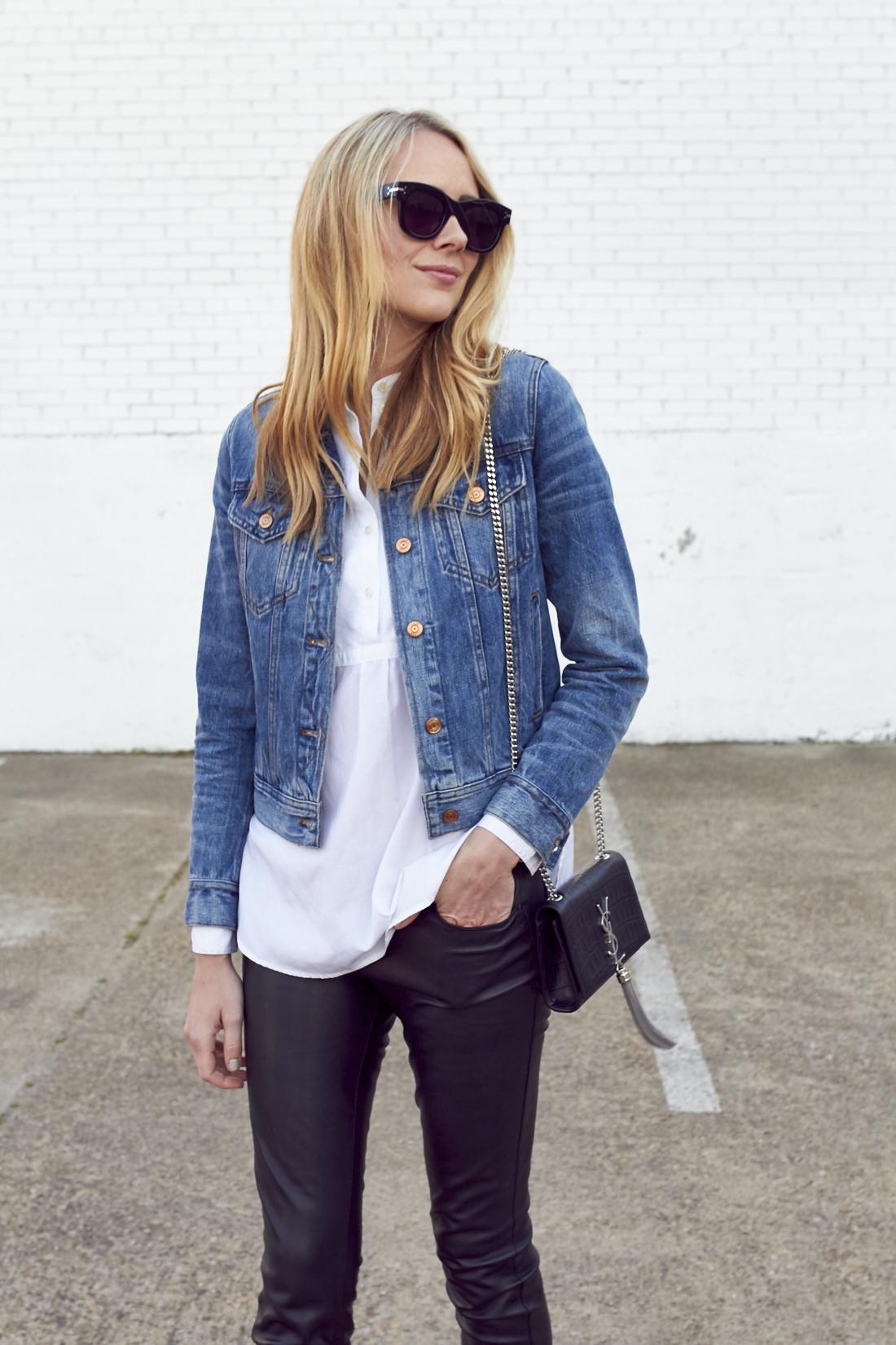 fashion-jackson-celine-sunglasses-jcrew-denim-jacket