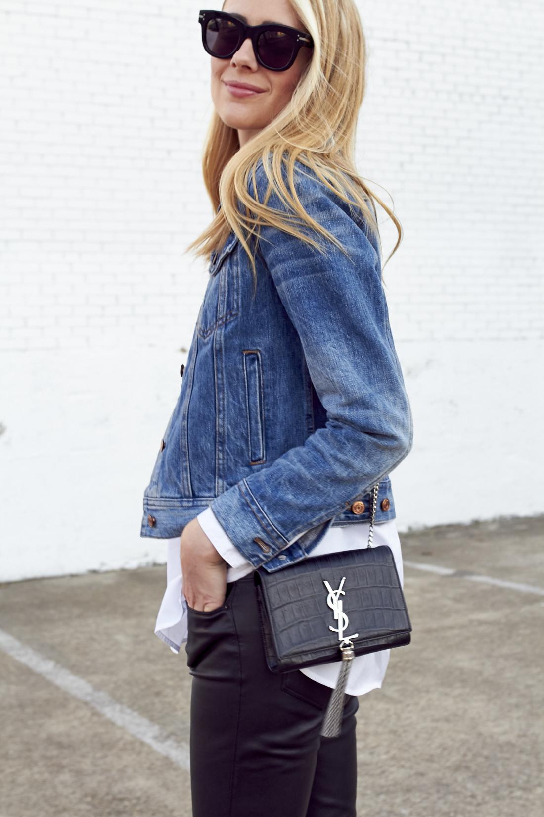 fashion-jackson-saint-laurent-monogram-handbag-denim-jacket-celine-sunglasses