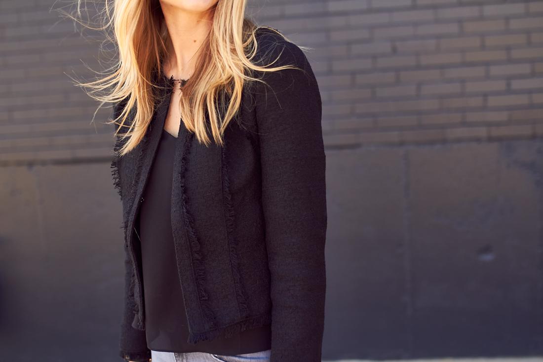 banana-republic-texutre-black-tweed-blazer