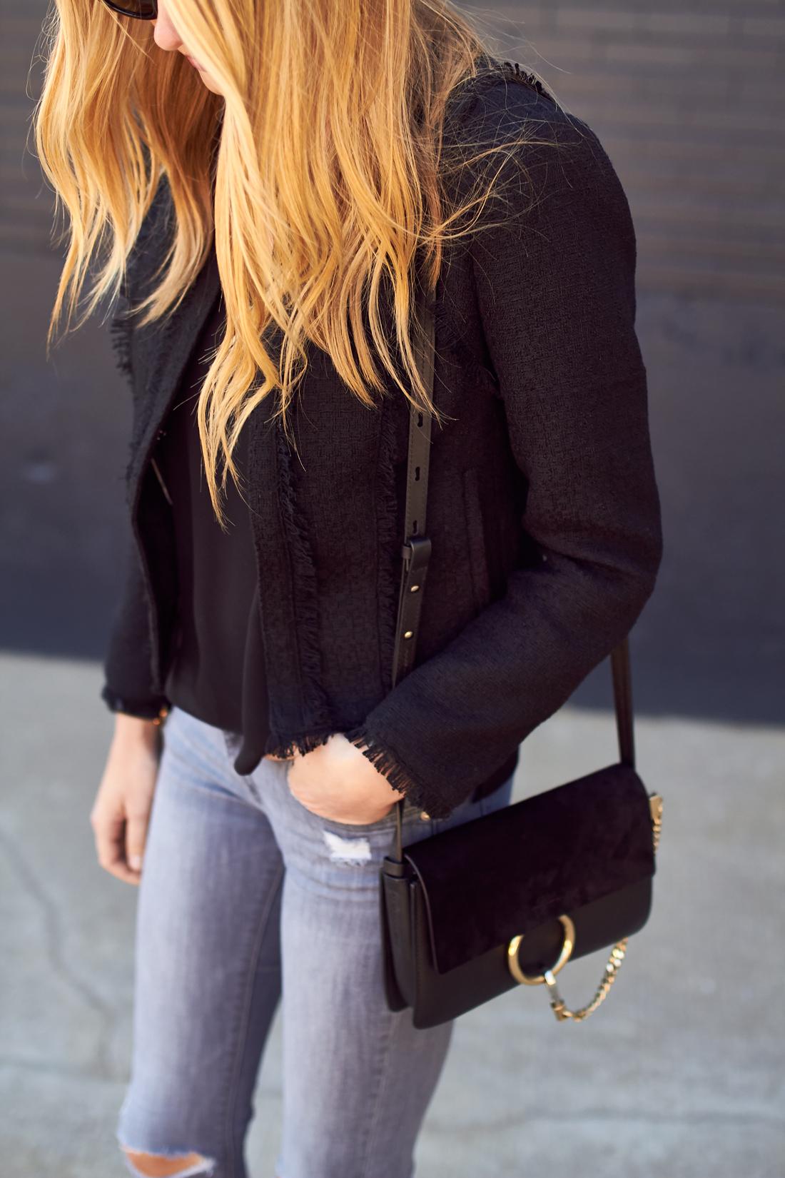 fashion-jackson-black-tweed-jacket-chloe-faye-black-handbag