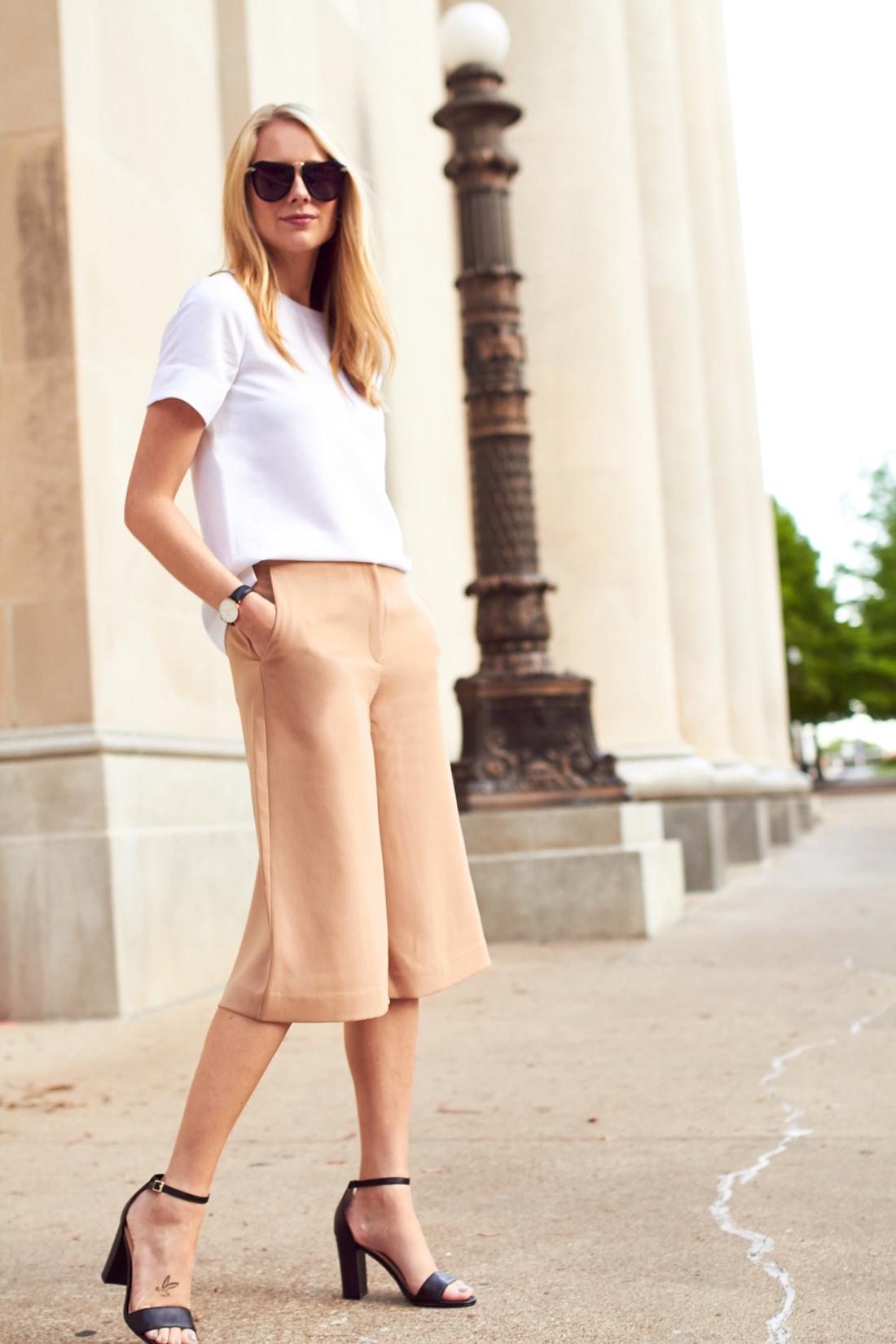 Cool Culottes Fashion Jackson