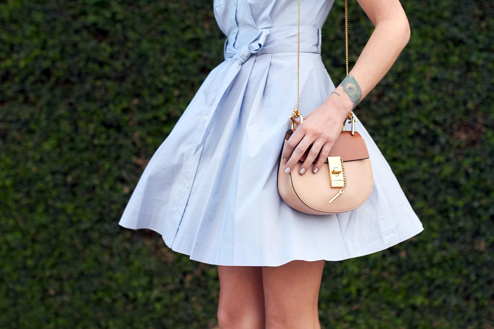 fashion-jackson-cynthia-steffe-blue-shirtdress-chloe-drew-handbag-small