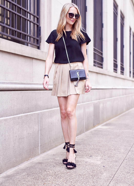 7cf2383bda fashion-jackson-ann-taylor-pleat-front-skort-black-