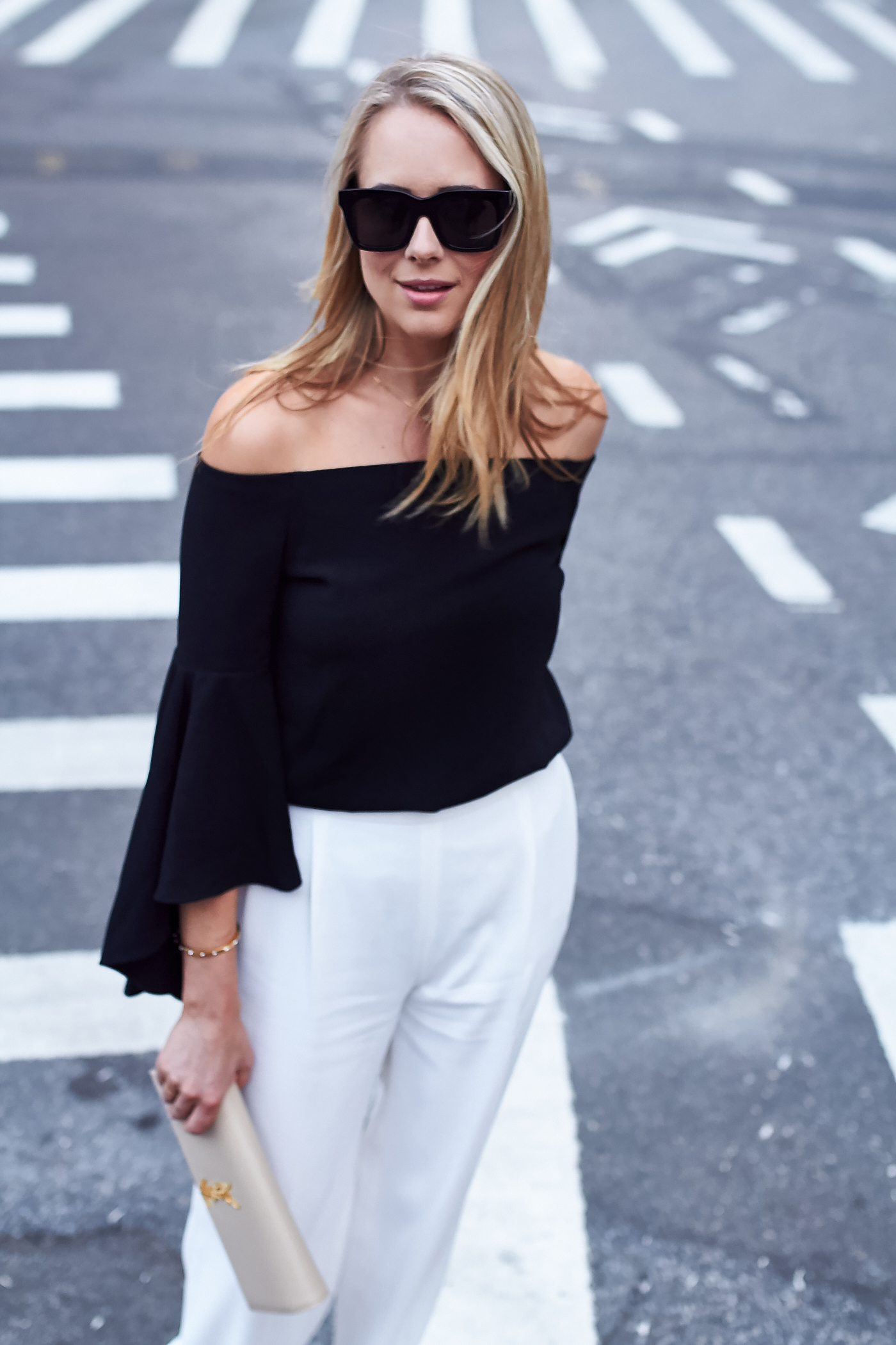 How To Wear White After Labor Day Fashion Jackson