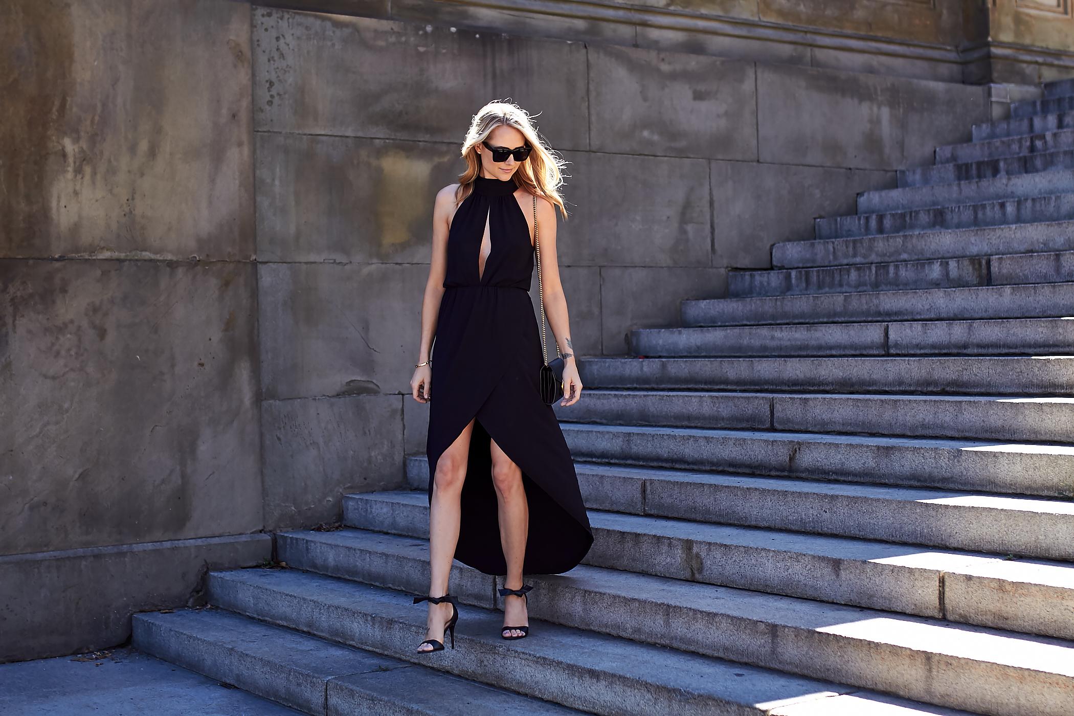 fashion-jackson-black-high-low-dress