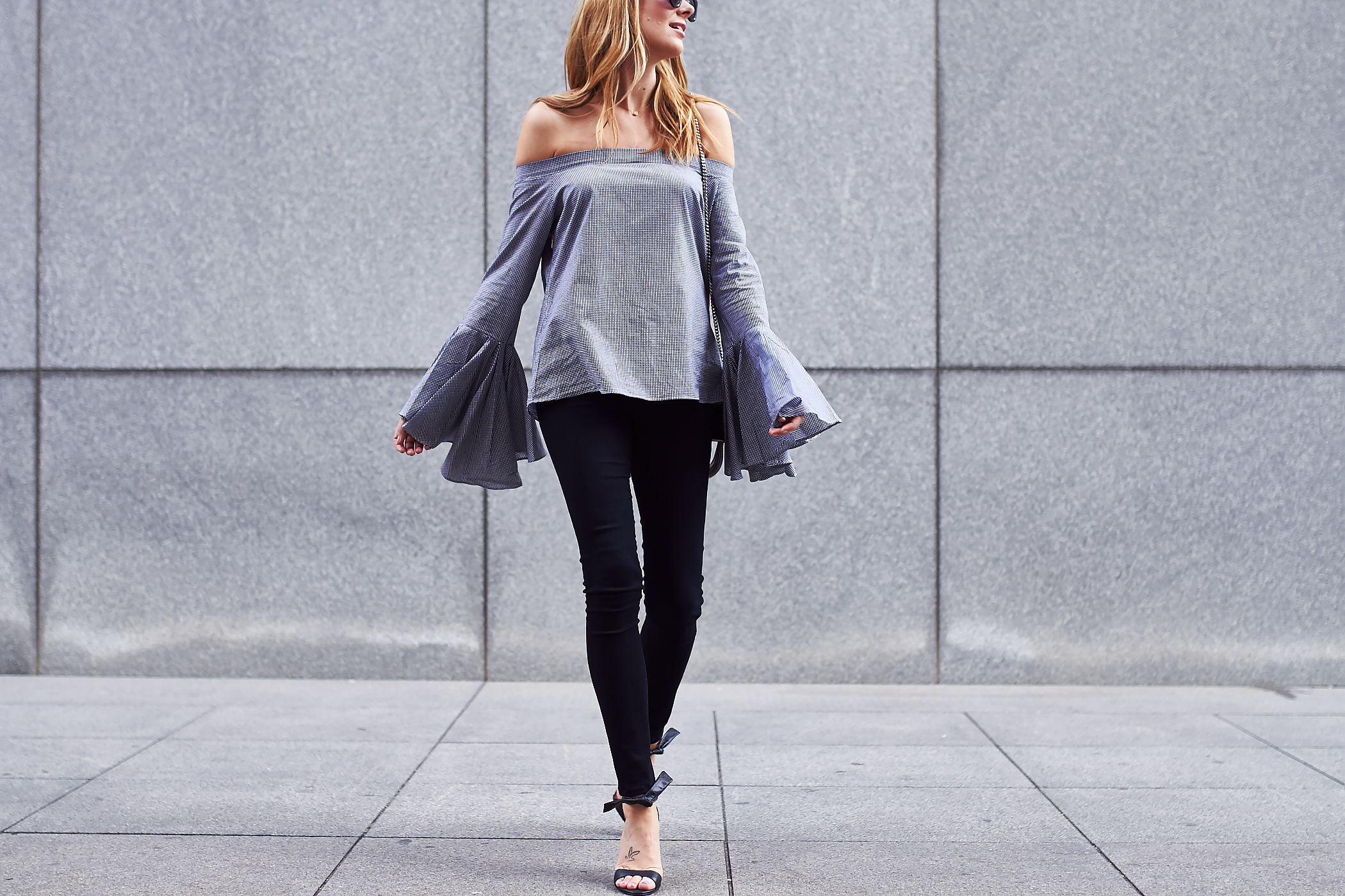fashion-jackson-chicwish-bell-sleeve-off-the-shoulder-top-black-skinny-jeans