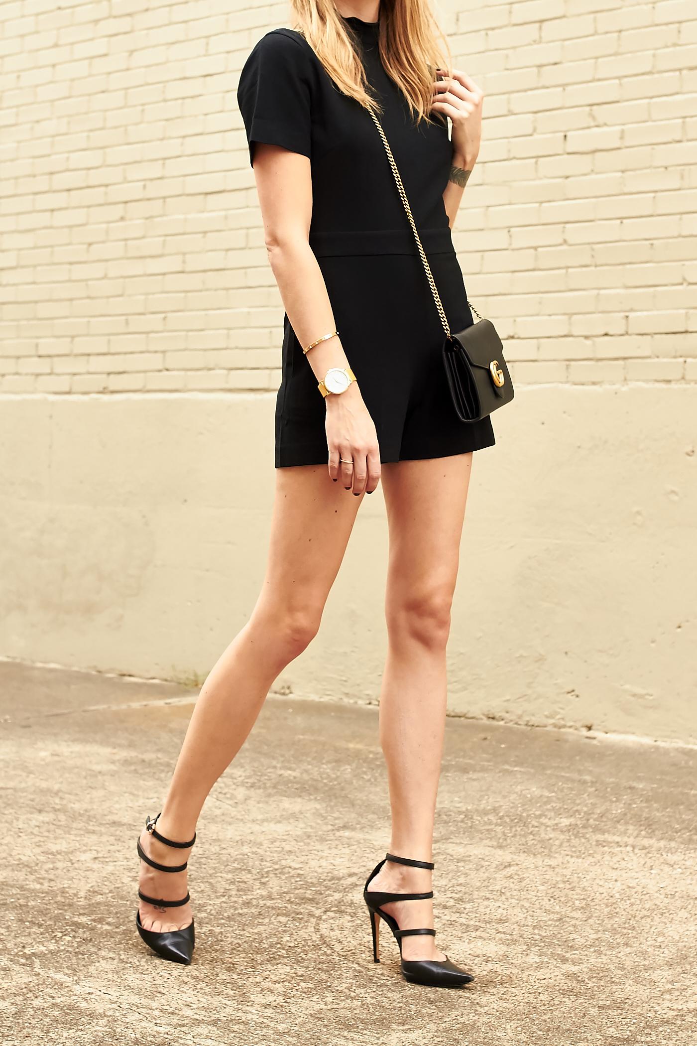 fashion-jackson-club-monaco-black-philena-romper-black-strappy-heels