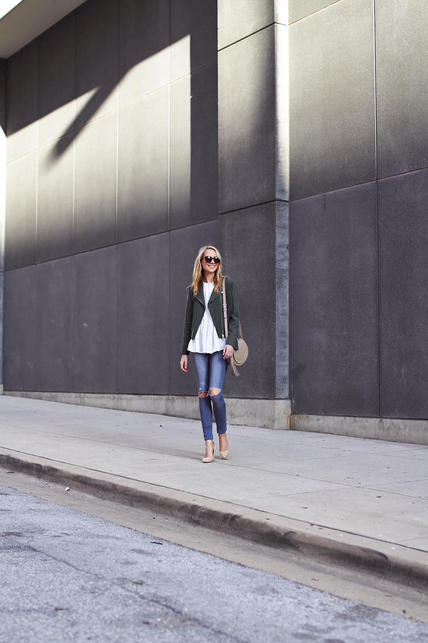 fashion-jackson-ripped-skinny-jeans-club-monaco-olive-green-moto-jacket
