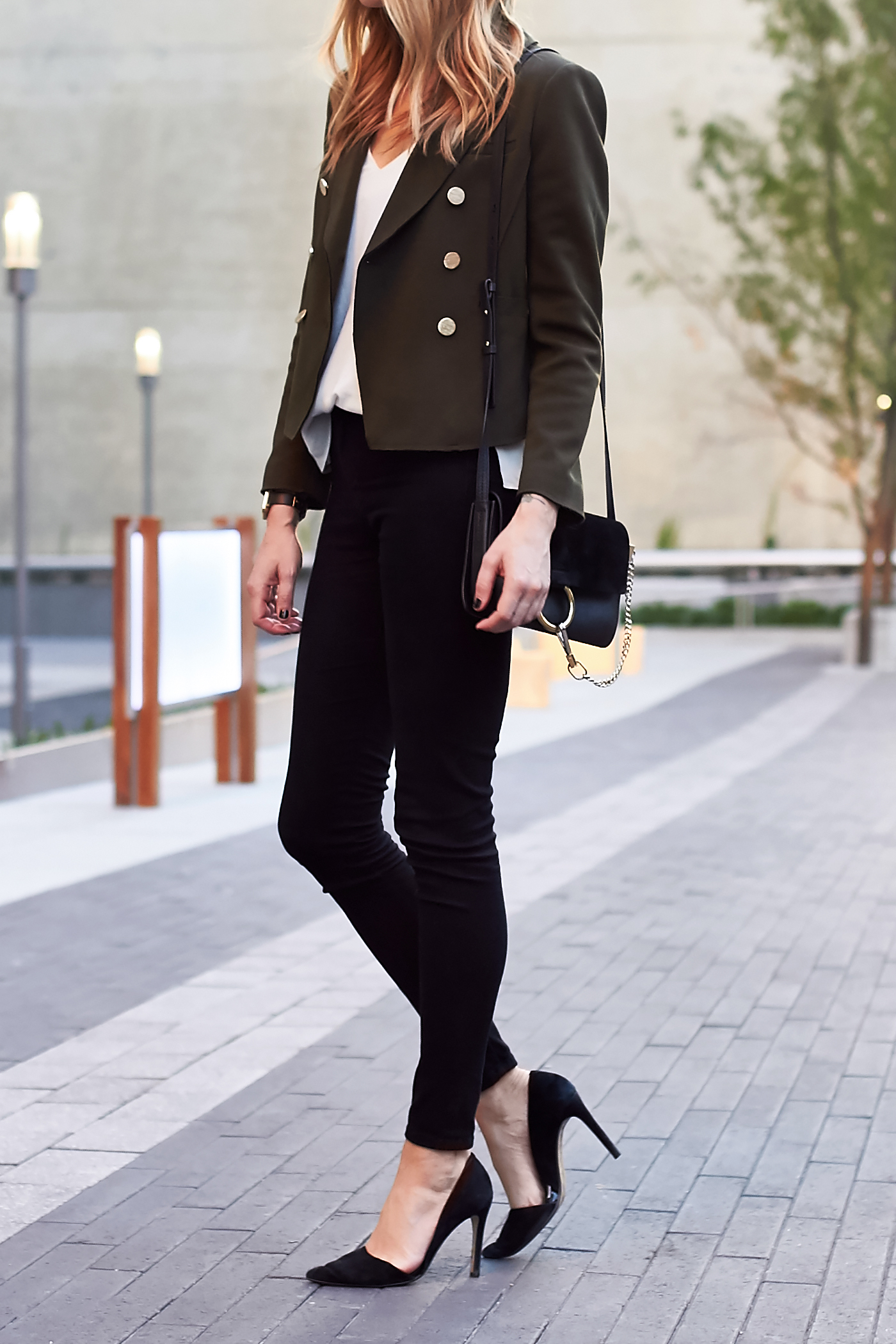 fashion-jackson-topshop-military-blazer-black-skinny-jeans-black-dorsay-pumps