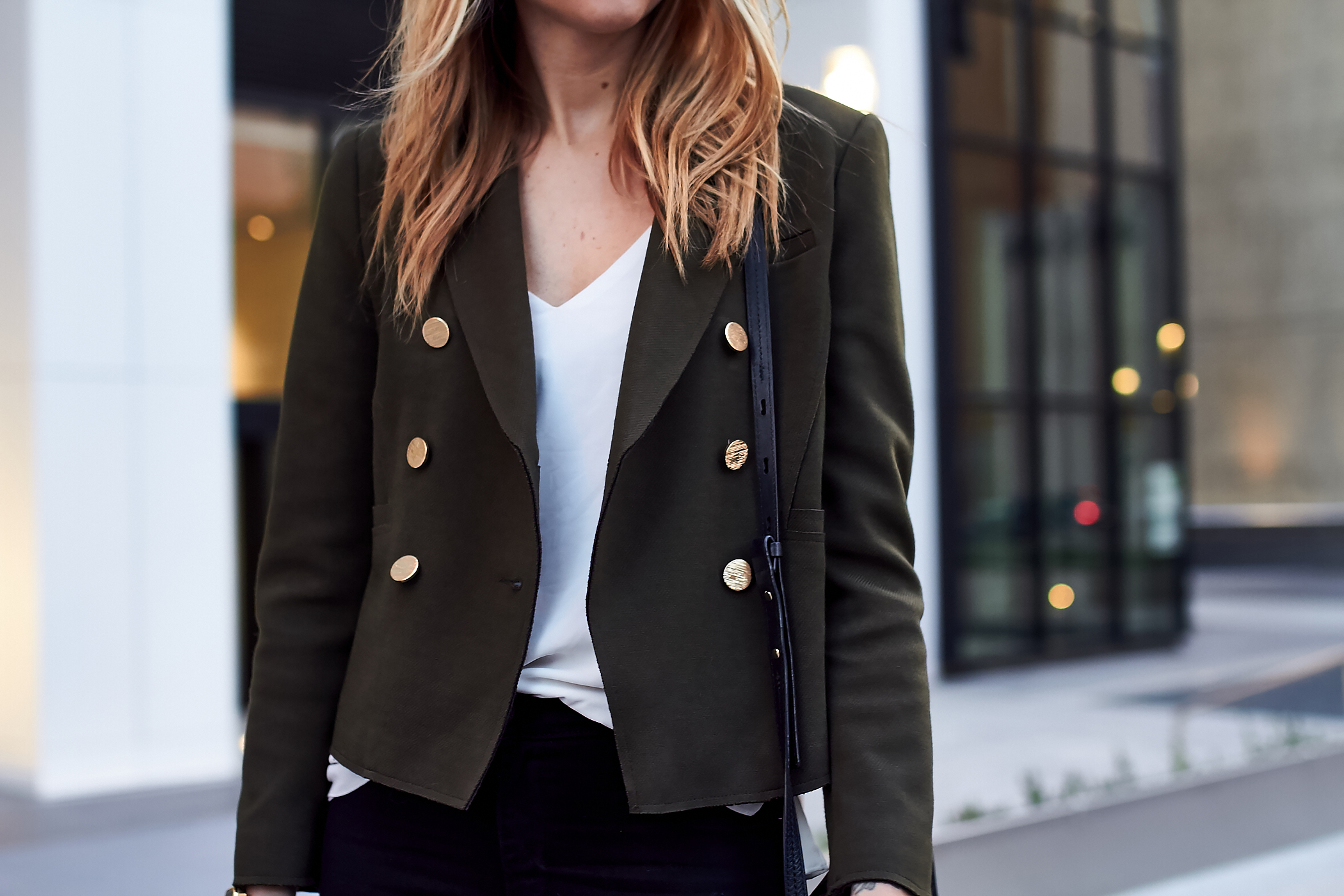 fashion-jackson-topshop-military-green-blazer