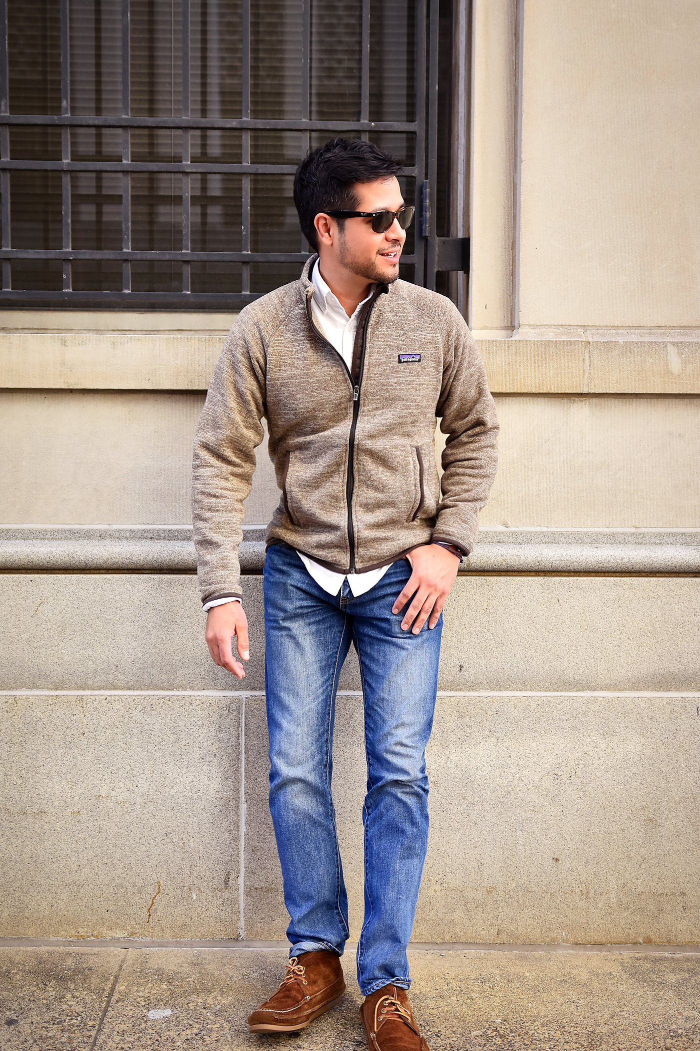 Men S Fall Style With Nordstrom Fashion Jackson