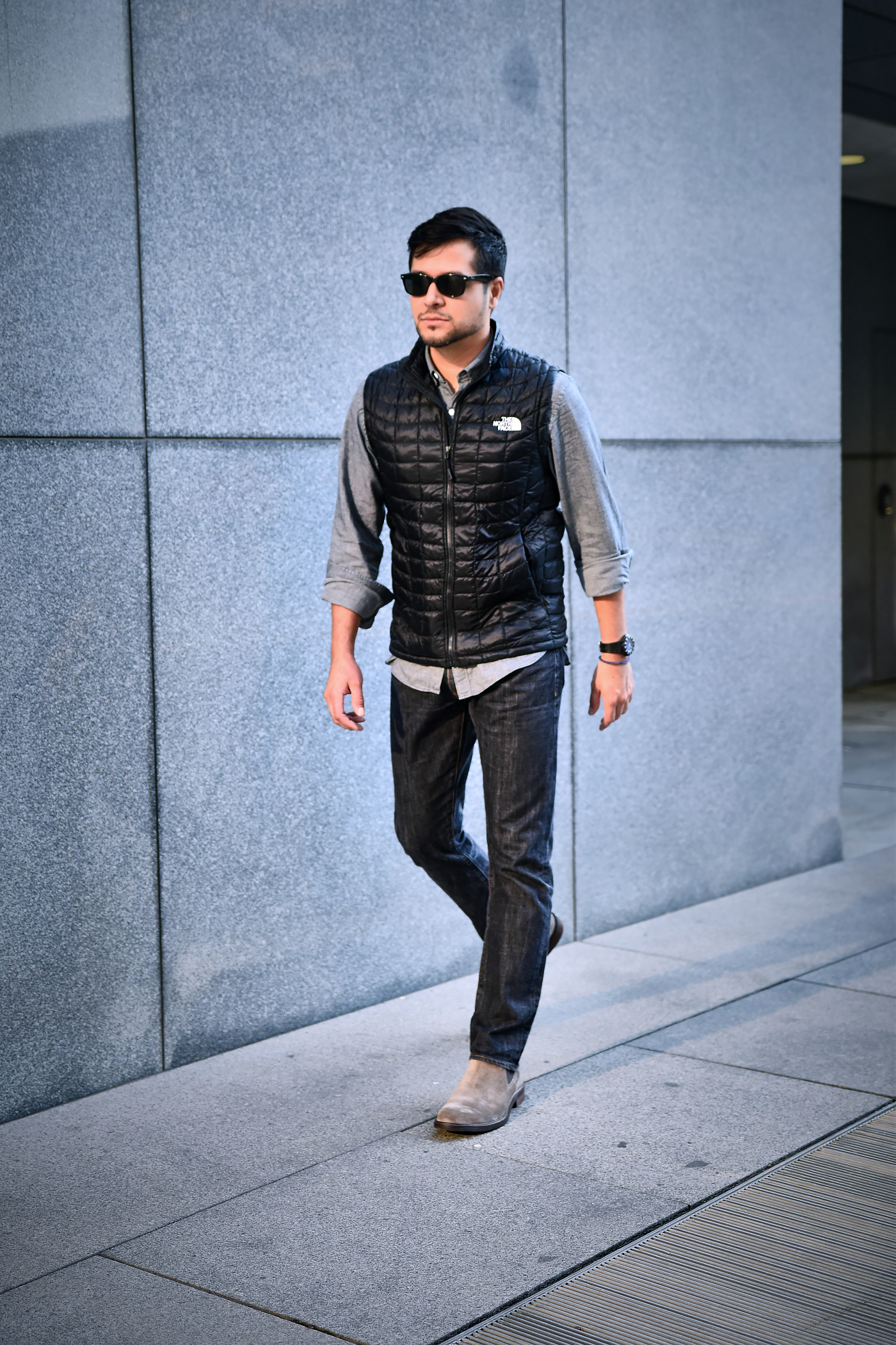 MEN'S STYLE WITH NORDSTROM