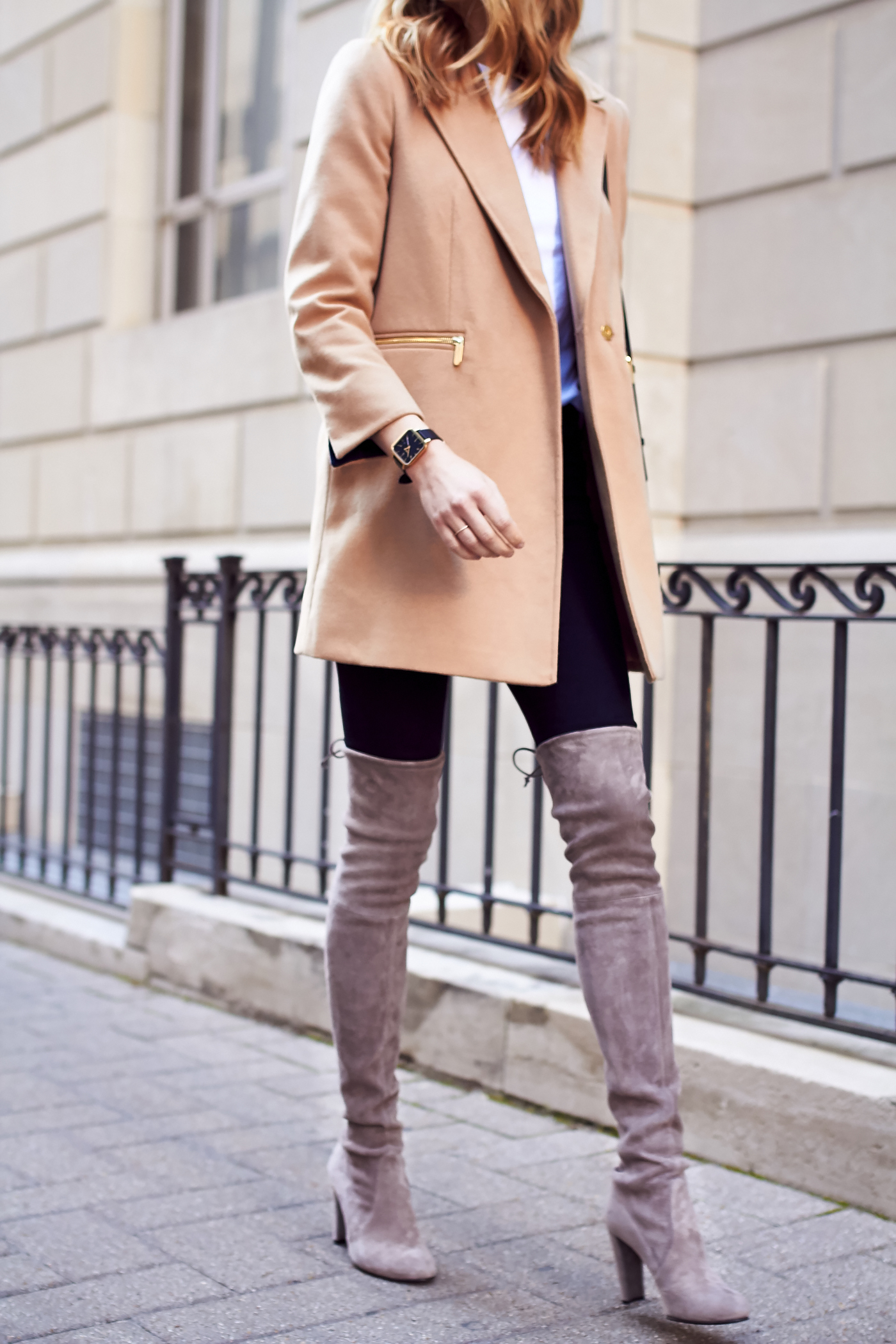216d883972b HOW TO WEAR OVER THE KNEE BOOTS
