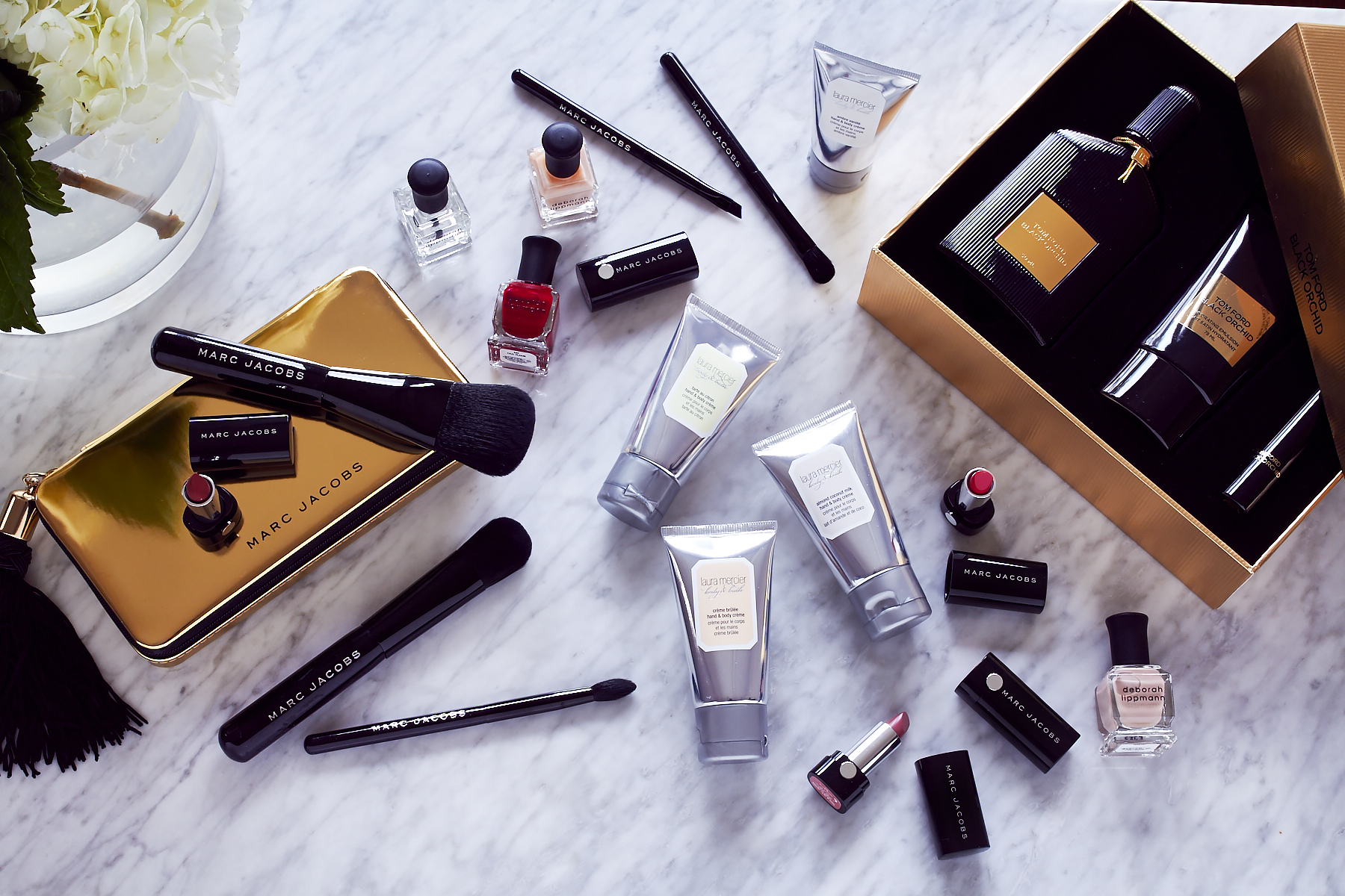 Neiman Marcus Holiday Gifts, Beauty