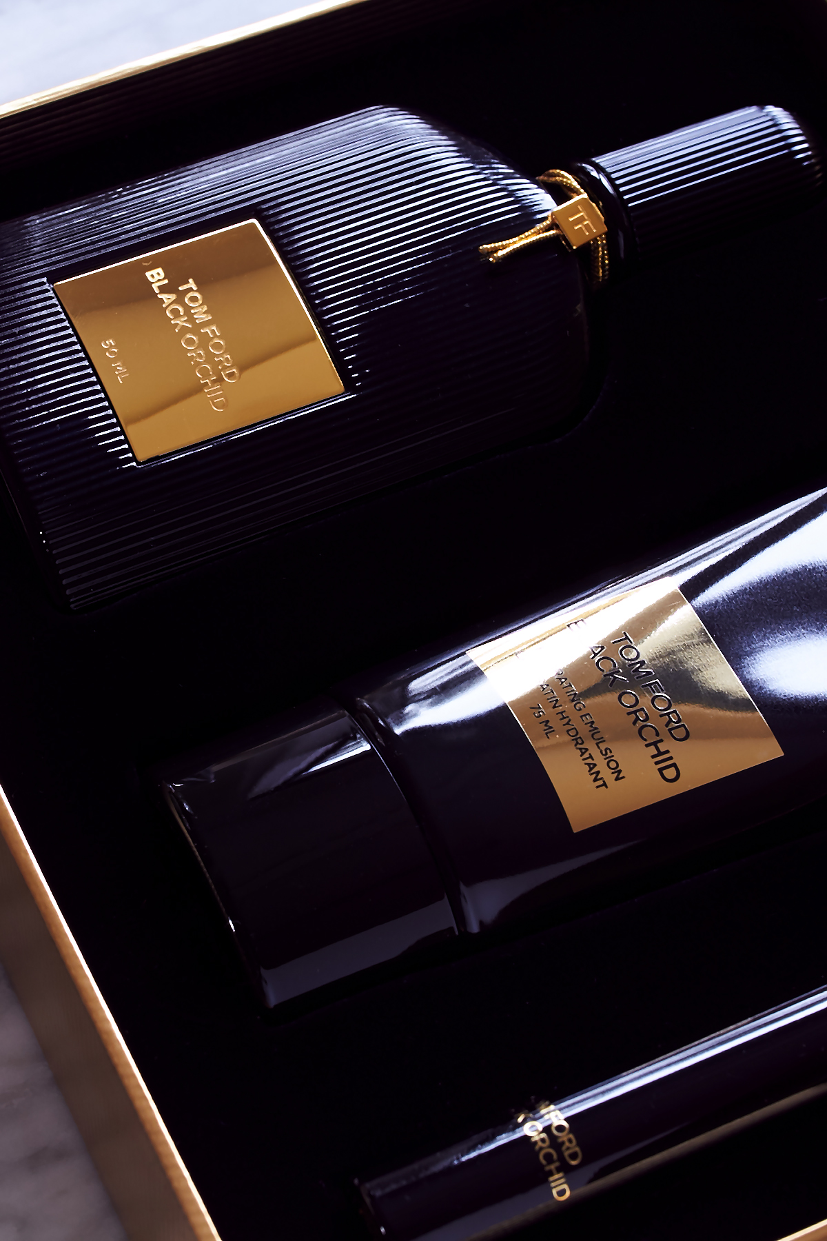 Neiman Marcus Holiday Gifts, Beauty, Tom Ford Fragrance Set