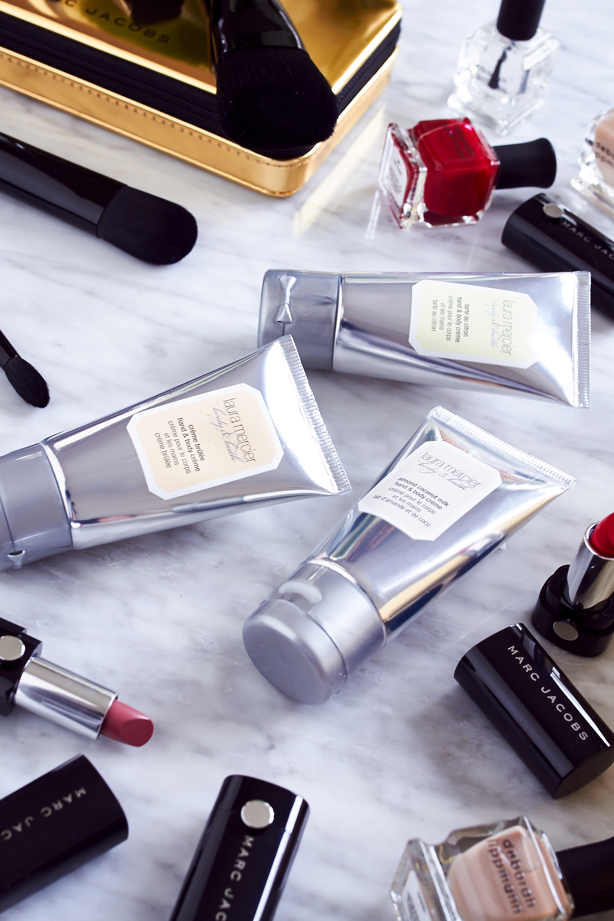 Neiman Marcus Holiday Gifts, Beauty, Laura Mercier Hand Creme