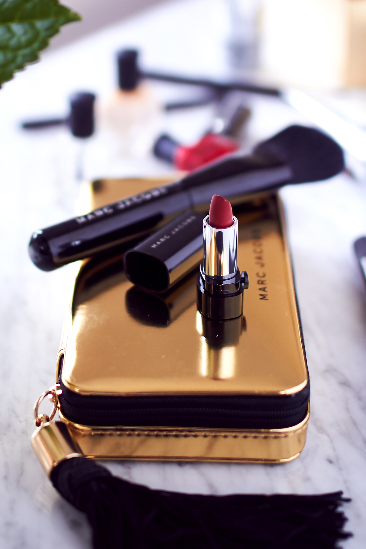 Neiman Marcus Holiday Gifts, Beauty, Marc Jacobs Lipstick