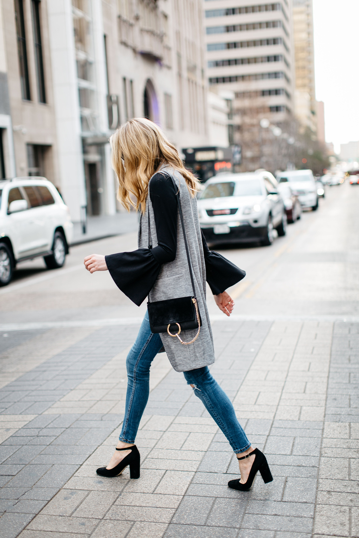 Outfits under $100: 4 cozy