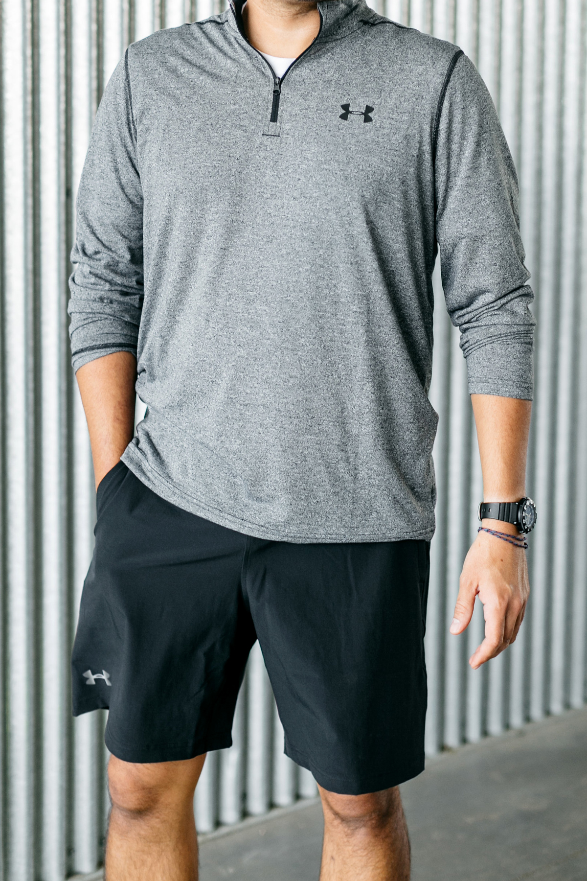 Nordstrom Men's Active, Under Armour, Nike