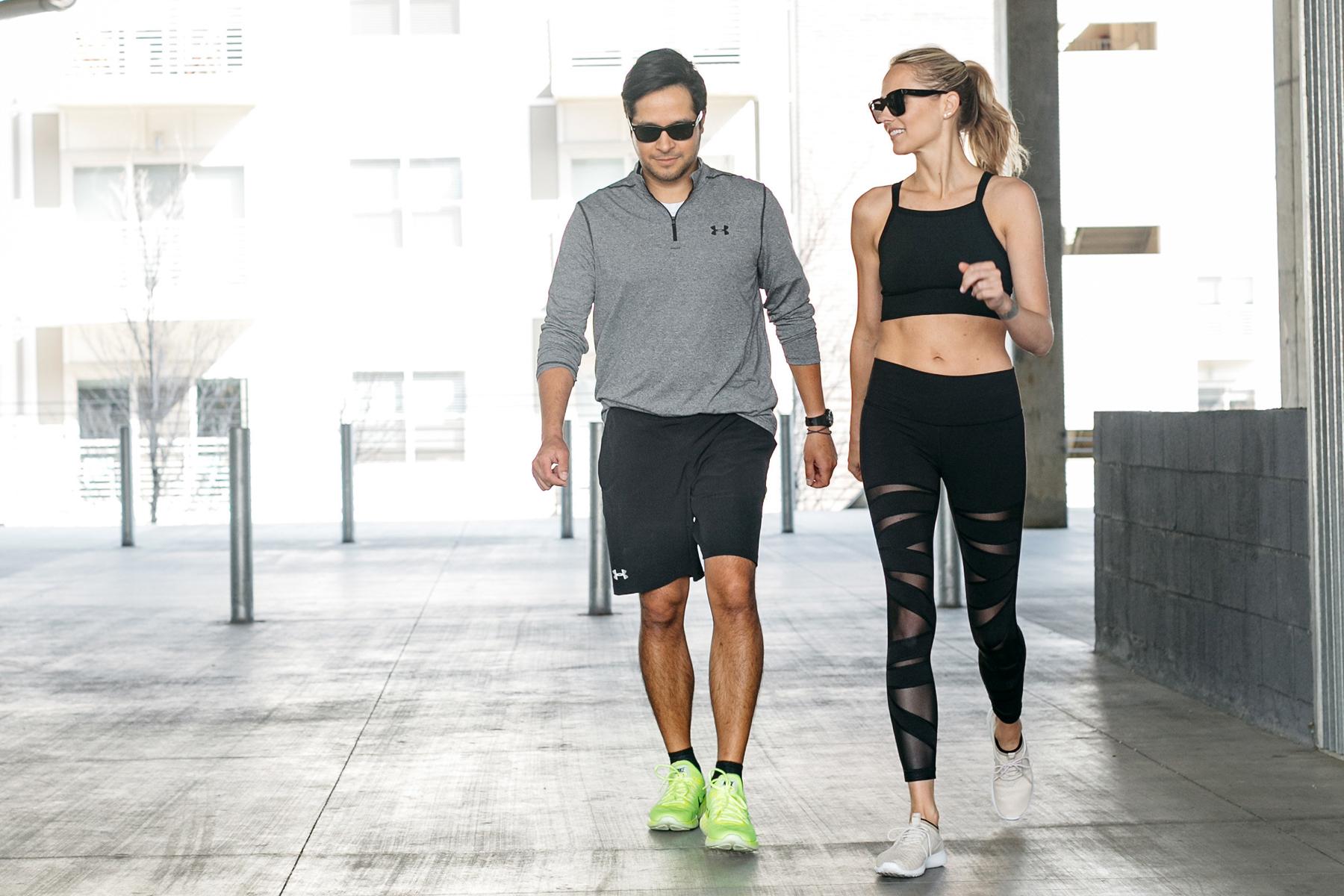 Nordstrom Men's Active, Under Armour, Nike, Nordstrom Women's Active, Zella, Nike