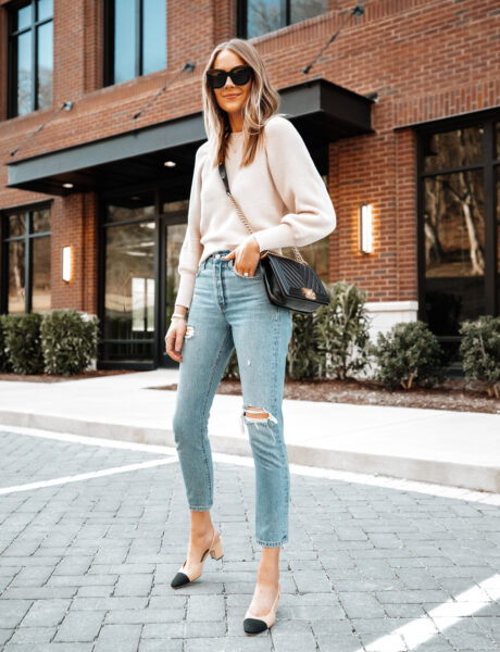 Effortless Spring Style