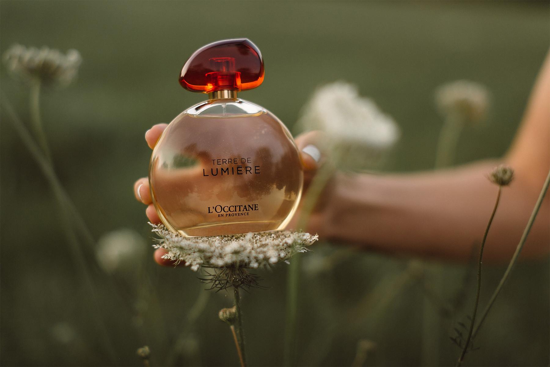 L'Occitane Terre de Lumiere Parfume