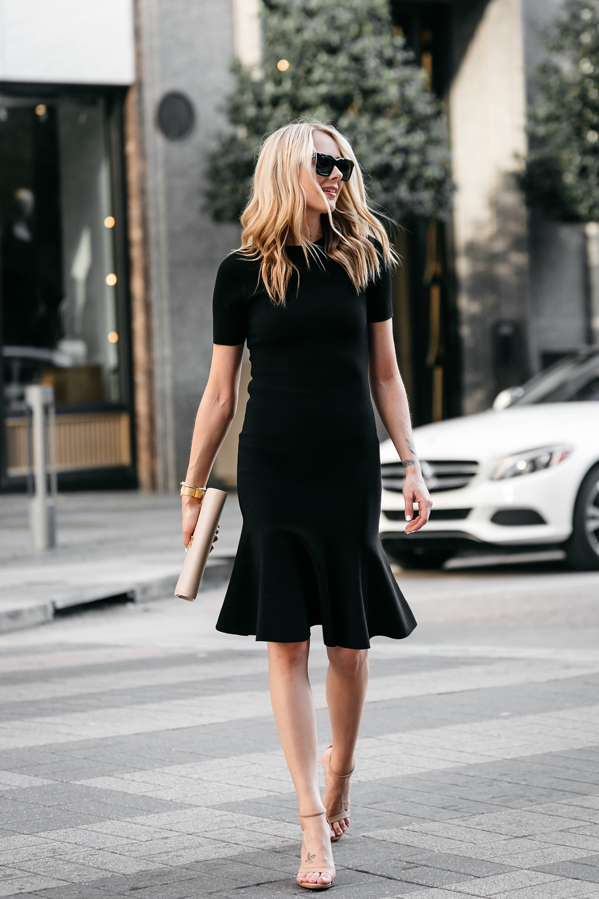 Why You Should Invest In A Little Black Dress Fashion