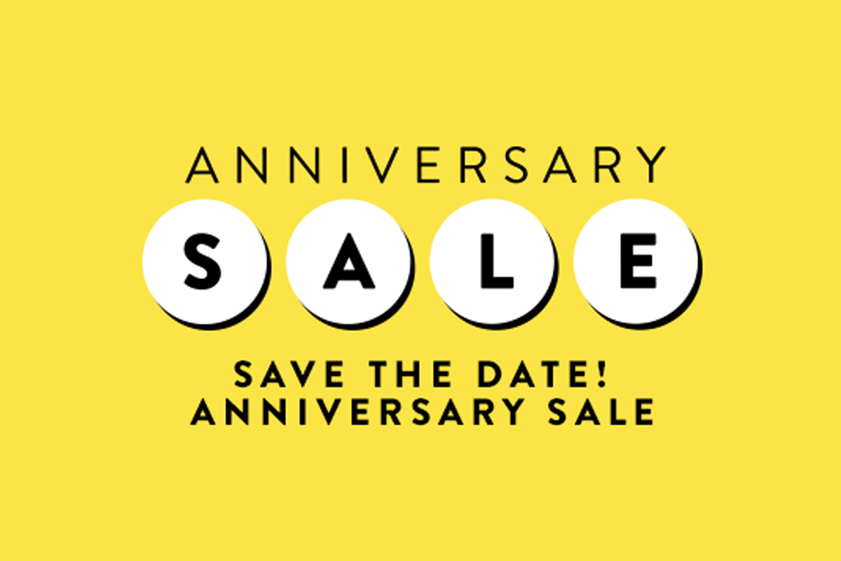 The REI Anniversary sale typically happens in the middle of May and runs for 10 days. The sale period was from May May 25th this year and no dates have been released for just yet. Views · .