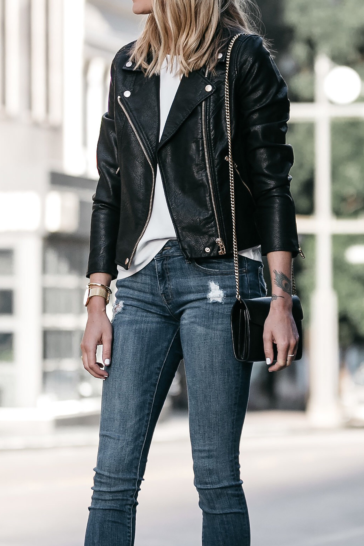 THE BEST JACKET FROM THE NORDSTROM ANNIVERSARY SALE ...