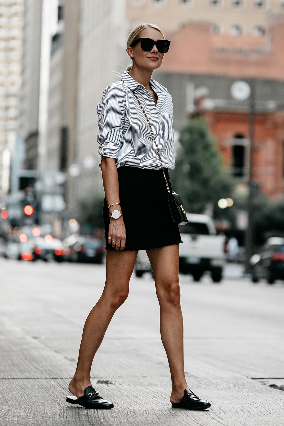 osment-handjob-blonde-black-dress-gucci-bag-sex