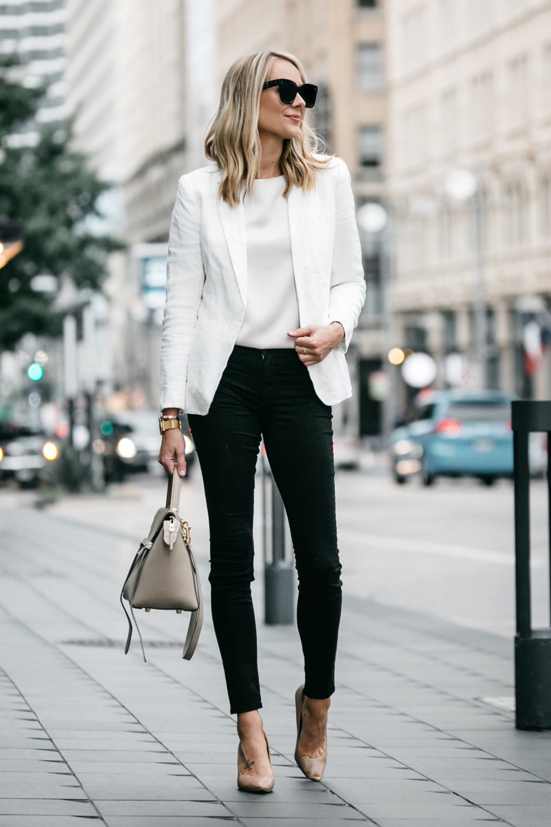 A LUXE OUTFIT WITH STITCH FIX