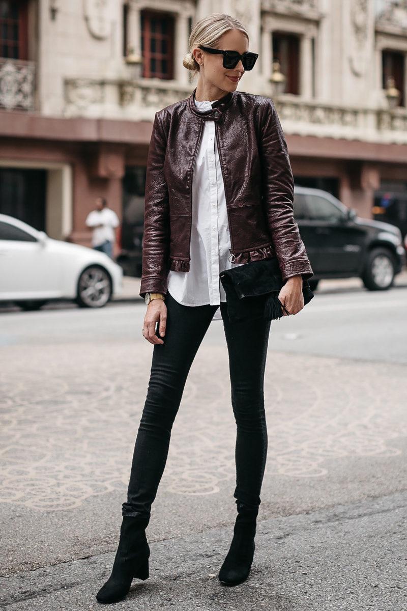 Falling For Ann Taylor Luxewear Fashion Jackson
