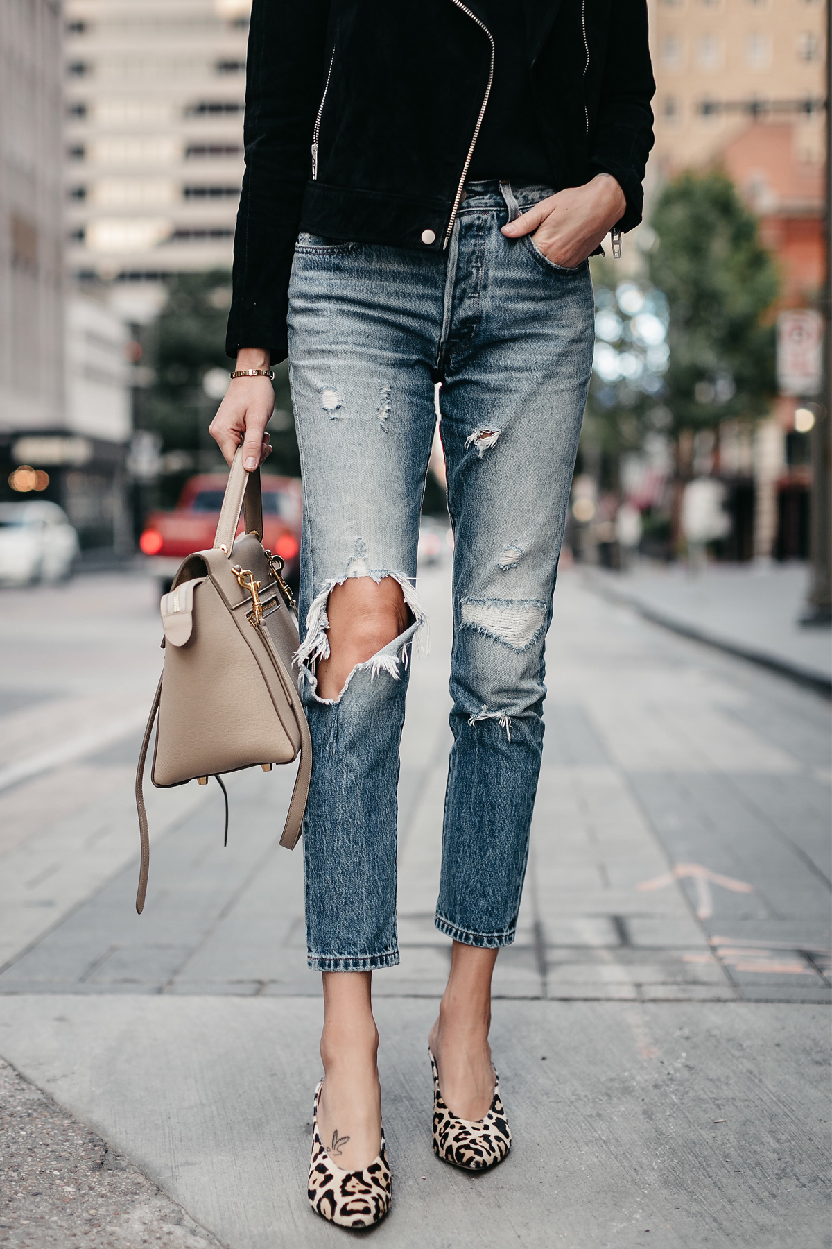 3 FALL-FASHION MUST HAVES WITH NORDSTROM