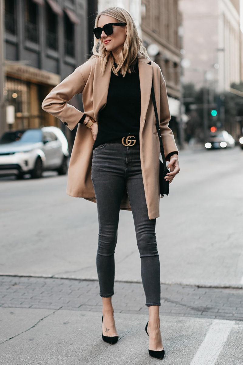 Khaki Jeans For Women